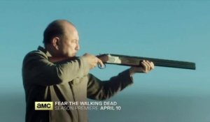 Fear the Walking Dead saison 2 bande-annonce 2 VO