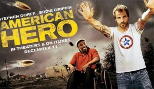 American Hero - Trailer VOST / Bande-annonce