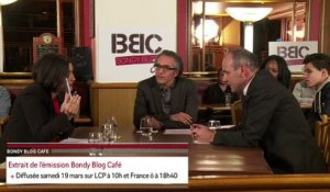 Interview Laurent Berger (CFDT) Part.5 - Bondy Blog Café 19/03