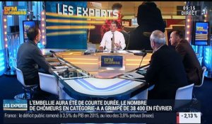 Nicolas Doze: Les Experts (1/2) - 25/03