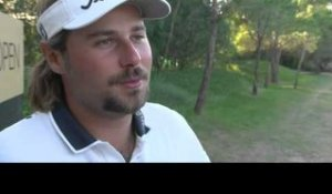 Turkish Airlines Open (T4) : La victoire de Victor Dubuisson !