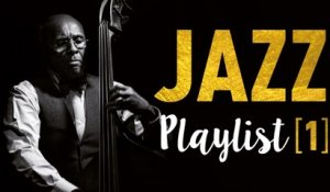 Jazz Playlist - Swing, Ballads & Soul, 36 Great Tracks