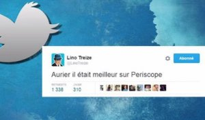 Le choc PSG-City en 10 tweets !