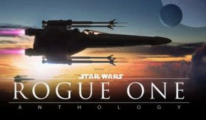 Rogue One: A Star Wars Story - Trailer VOST / Bande-annonce [Full HD,1080p]