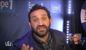 Le message de Cyril Hanouna pour Christophe