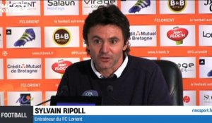 "Coupe de France - Ripoll : ""On va y croire"""