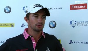 Lyoness Open (T2) : La réaction de Gary Stal