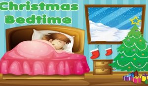 VA - CHRISTMAS BEDTIME MUSIC - Christmas Soft Melodies for kids sleeping # relaxing