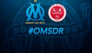 OM-Reims : le groupe olympien