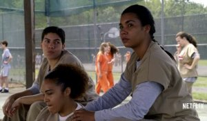 la bande-annonce de la saison 4 de Orange Is The New Black