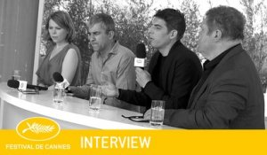 RESTER VERTICAL - Interview - VF - Cannes 2016