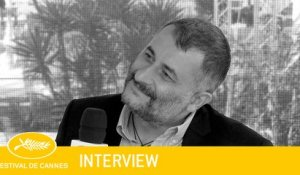 SIERANEVADA - Interview - VF - Cannes 2016