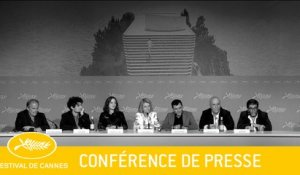 MAL DE PIERRES - Press conférence - EV - Cannes 2016