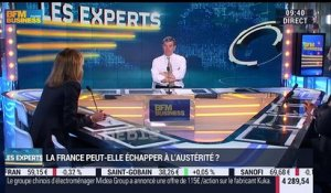 Nicolas Doze: Les Experts (2/2) - 18/05