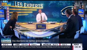 Nicolas Doze: Les Experts (1/2) - 18/05
