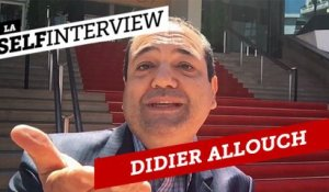 La Selfinterview de Didier Allouch - EXCLUSIF DailyCannes by CANAL+