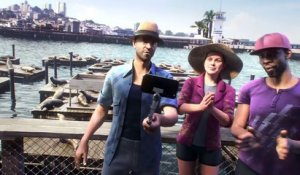 Watch_Dogs 2 - Trailer d'annonce