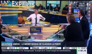 Nicolas Doze: Les Experts (2/2) - 15/06