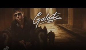 "Galante - En El Silencio ft. Juno ""The Hitmaker"" [Official Audio]"