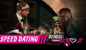 Bengui cherche l'Amour au Speed Dating - Studio Bagel