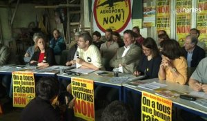 "Opposants NDDL : ""La consultation ne changera rien !"""