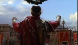 Rome (Bande-annonce)
