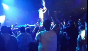 R. Kelly's Atlanta Performance | HHV Exclusive
