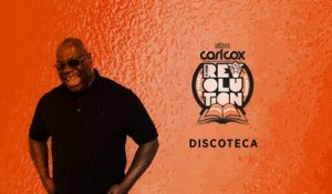 Carl Cox Live @ Music Is Revolution 2016, Week 5