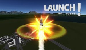 Kerbal Space Program - Gameplay Trailer
