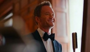 Virtual assistant helps Neil Patrick Harris with his speech
