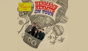 The Herman's Hermits - Can't You Hear My Heartbeat