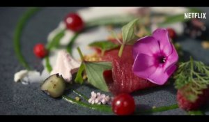 Chefs Table - Saison 2 - Bande-annonce officielle - Netflix [HD]
