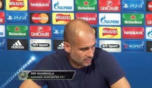 Man City - Guardiola confirme pour Bravo