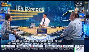 Nicolas Doze: Les Experts (2/2) - 24/08