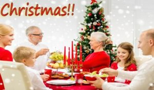 VA - Christmas Lunch - Dinner - 20 Beautiful Jazz Songs for Your Christmas Day