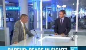 FRANCE24-EN-Top-Story-Darfur-Peace-in-sight?