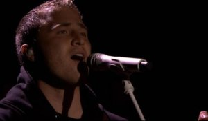 Mike Posner en live - The Tonight Show du 07/09 - CANAL+