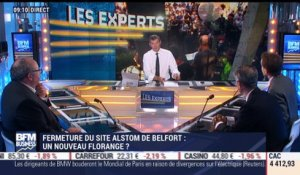 Nicolas Doze: Les Experts (1/2) - 12/09