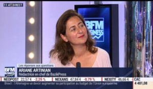 Le débrief d'Intégrale Placements: Ariane Artinian et Christian Fontaine - 12/09