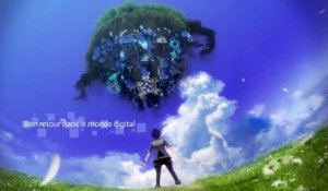 Digimon World : Next Order - Bande-annonce TGS 2016