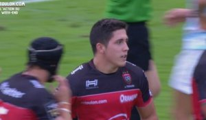 L'action du week-end - TOP14 J5