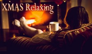 VA - XMAS SONGS for relaxing Christmas Music to Listen to by the Fireplace