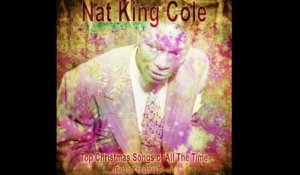 Nat King Cole - Top Christmas Songs of All The Time (Best of Christmas Songs)