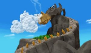 Blaze et les Monster Machines | La montagne du dragon | NICKELODEON JUNIOR