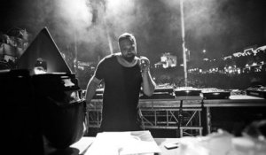 Markus Fix @ Lovefest (Serbia)