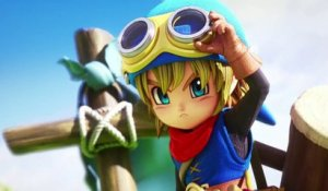 Dragon Quest Builders - Trailer de lancement