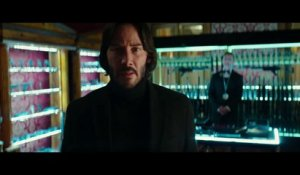 John Wick- Chapter 2 (2017 Movie) Official Teaser Trailer