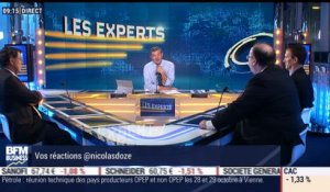 Nicolas Doze: Les Experts (1/2) - 13/10