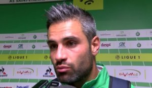 Foot - L1 - ASSE : Perrin «Il me touche»