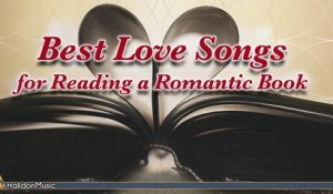 Kobor Gales - Best Love Songs for Reading a Romantic Book | Instrumental Music, Guitar Music
